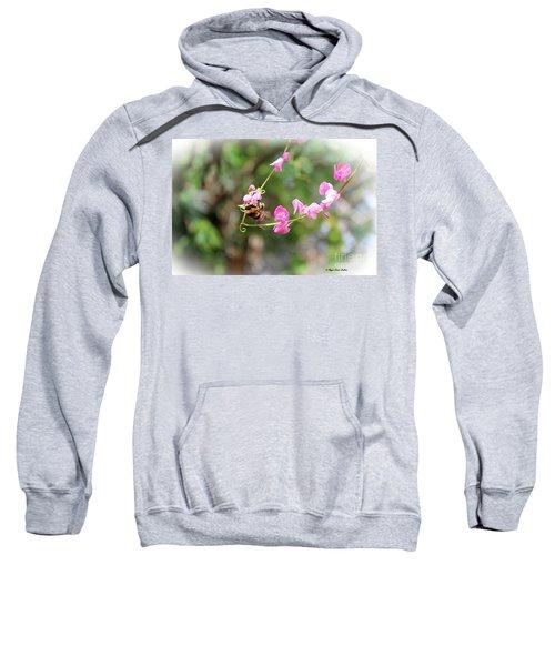 Bumble Bee2 Sweatshirt