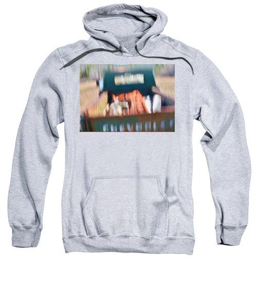 Bumpy Road Sweatshirt