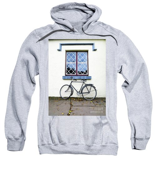 Bunratty Bike Sweatshirt
