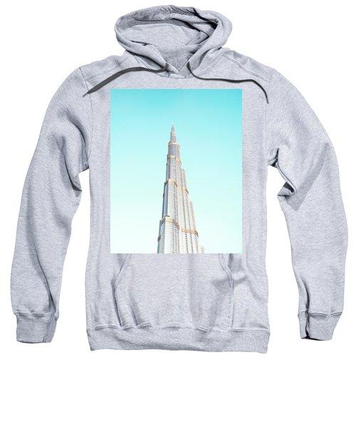 Burj Khalifa Sweatshirt