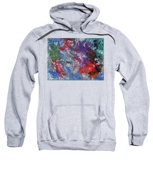 Burn Sweatshirt