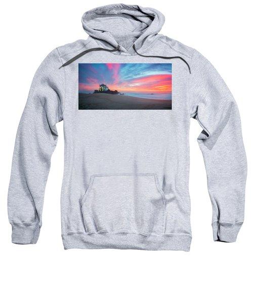 Burning Sky V3 Sweatshirt