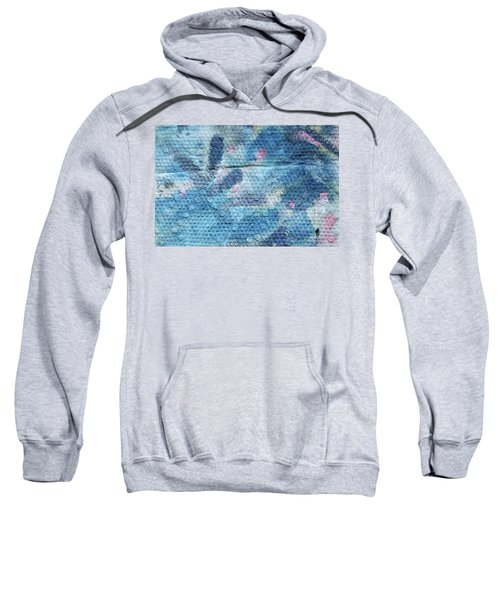 Burst Sweatshirt