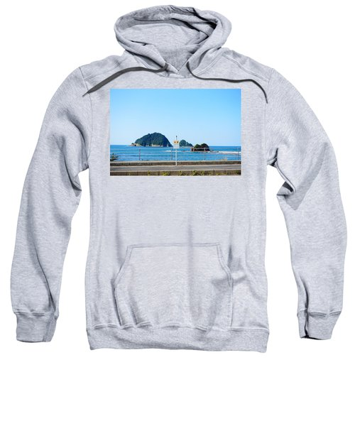 Bus Station Sweatshirt