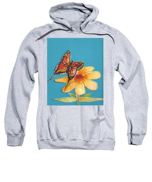 Butterflower Sweatshirt
