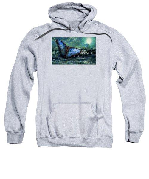 Butterfly Dreams 2015 Sweatshirt
