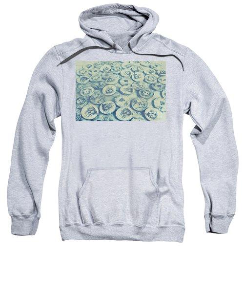 Button Seas Sweatshirt