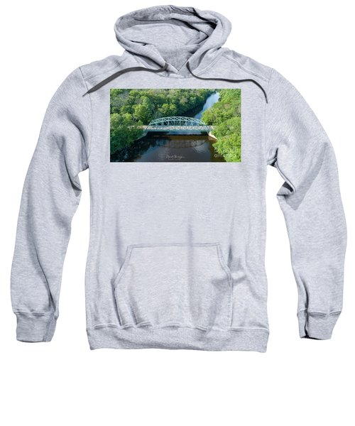 Butts Bridge Summertime Sweatshirt