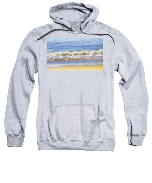 By The Coral Sea Sweatshirt