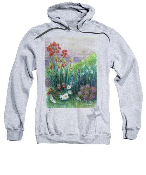 By The Garden Wall Sweatshirt