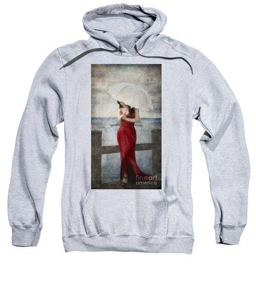 By The Northport Sea Sweatshirt