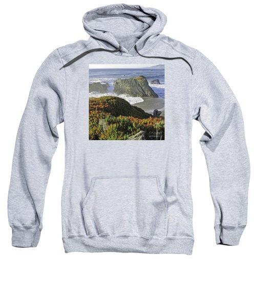 By The Sea Sweatshirt