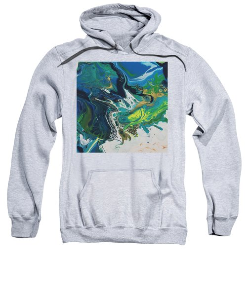 By The Seaside Sweatshirt