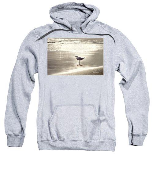 By The Sparkling Sea Sweatshirt
