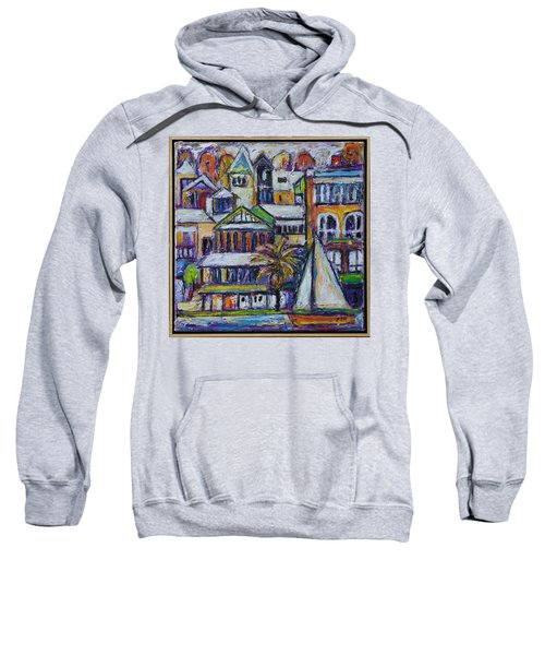 By The Water - Freo Sweatshirt