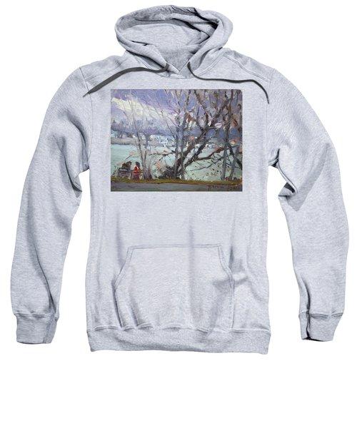 By Tonawanda Canal Sweatshirt