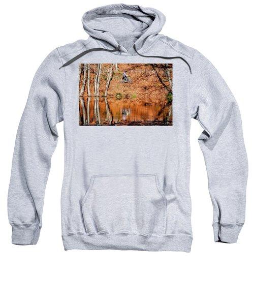 Bycyle Sweatshirt