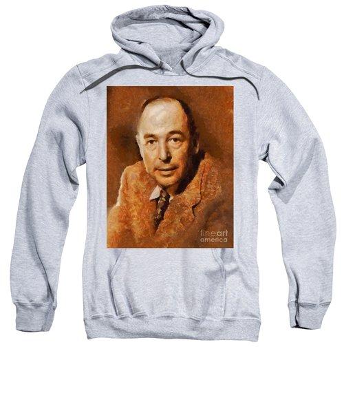 C. S. Lewis, Literary Legend Sweatshirt
