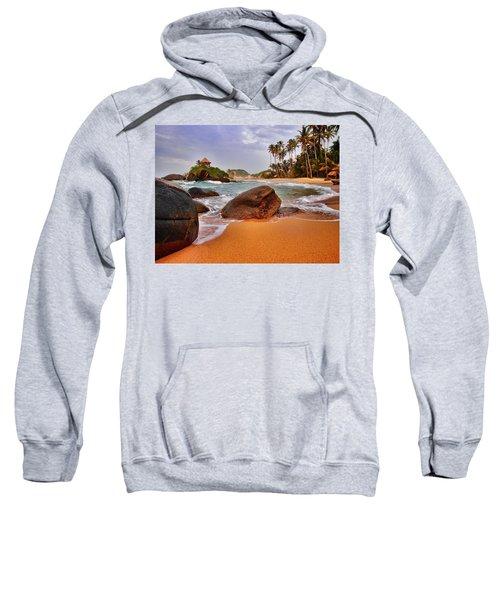 Cabo San Juan Sweatshirt