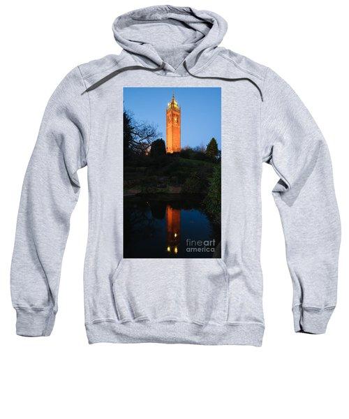 Cabot Tower, Bristol Sweatshirt