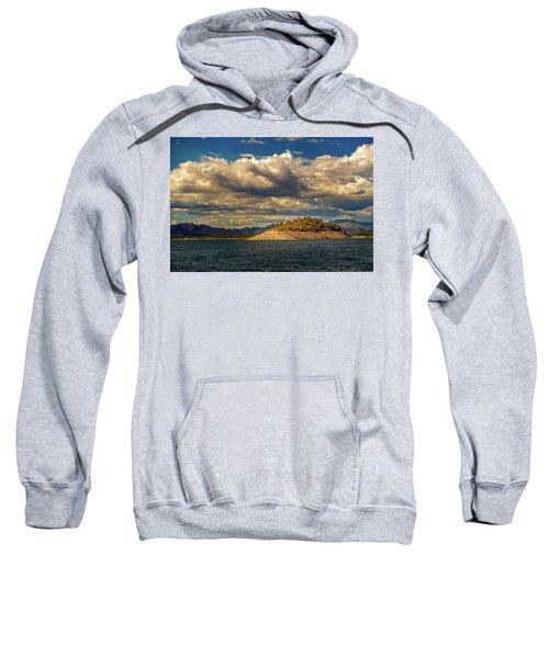 Cactus Island Sweatshirt