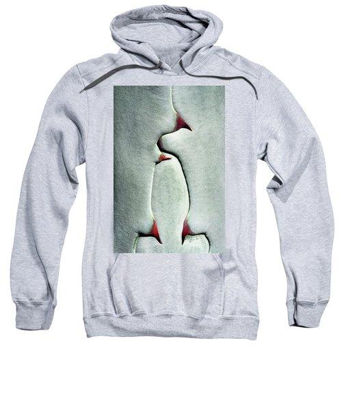 Cactus Lines Sweatshirt