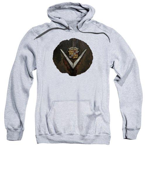 Caddy Emblem Sweatshirt