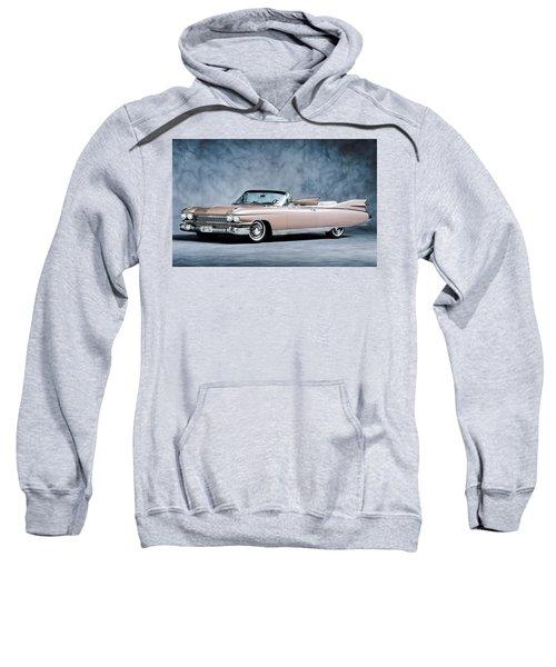 Cadillac Eldorado Sweatshirt