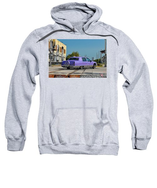 Cadillac Fleetwood Sweatshirt