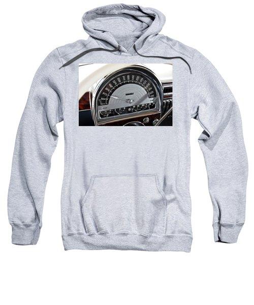Cadillac Series 62 Sweatshirt