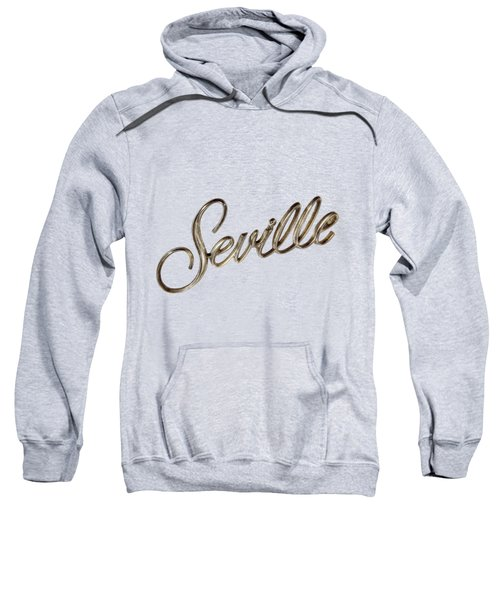Cadillac Seville Emblem Sweatshirt