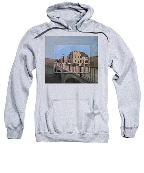 Cafe Hollander 2 Layered Sweatshirt