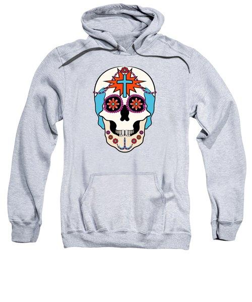 Calavera Graphic Sweatshirt