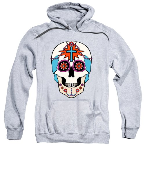 Calavera Graphic Sweatshirt