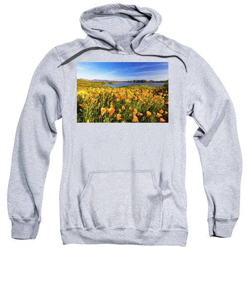 California Dreamin Sweatshirt