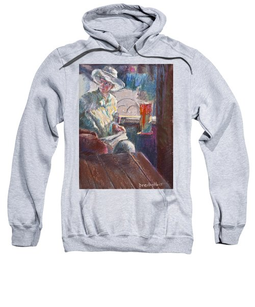 Calistoga Morning Sweatshirt