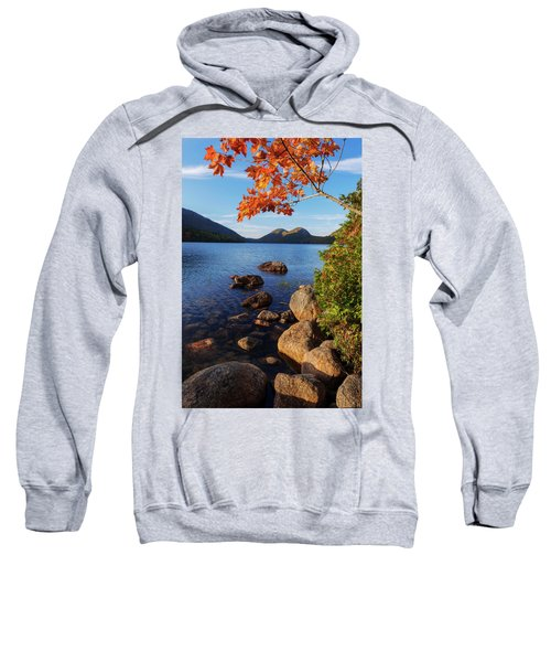 Calm Before The Storm Sweatshirt