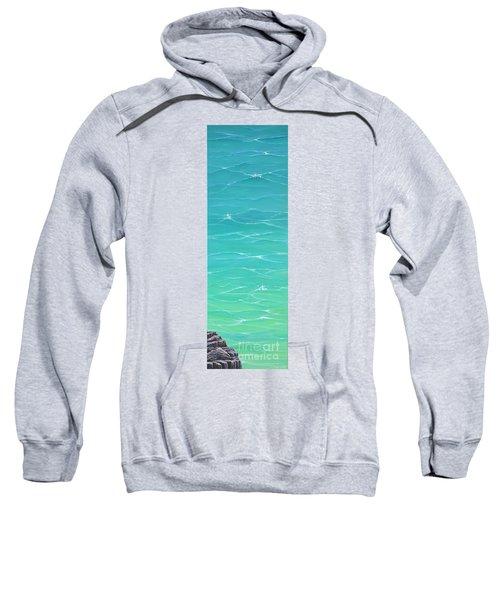 Calm Reflections II Sweatshirt