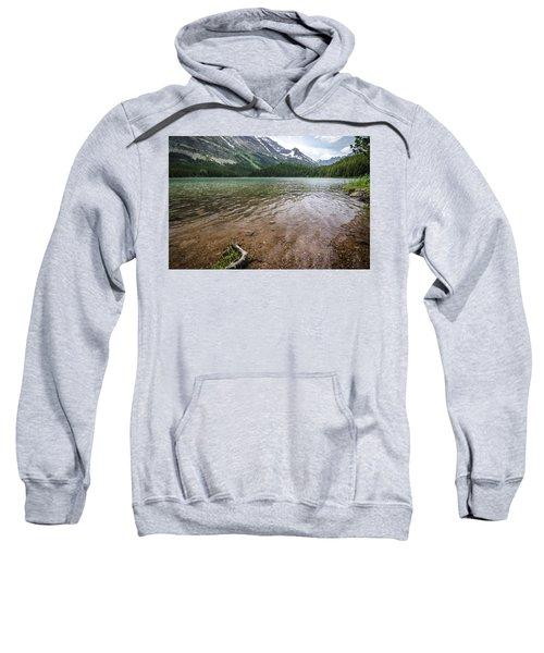 Calm Waters Sweatshirt