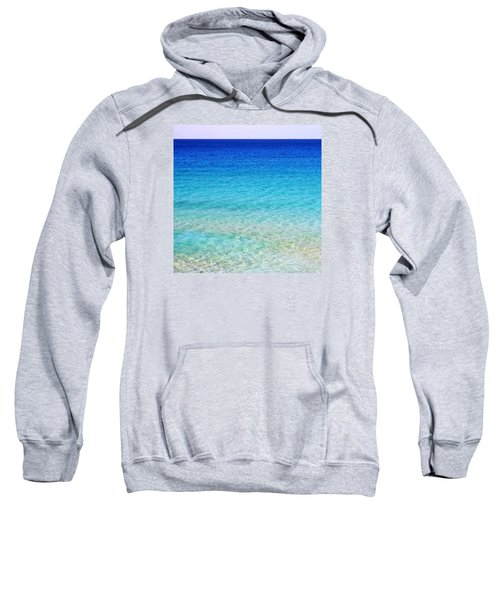 Calm Waters Sweatshirt