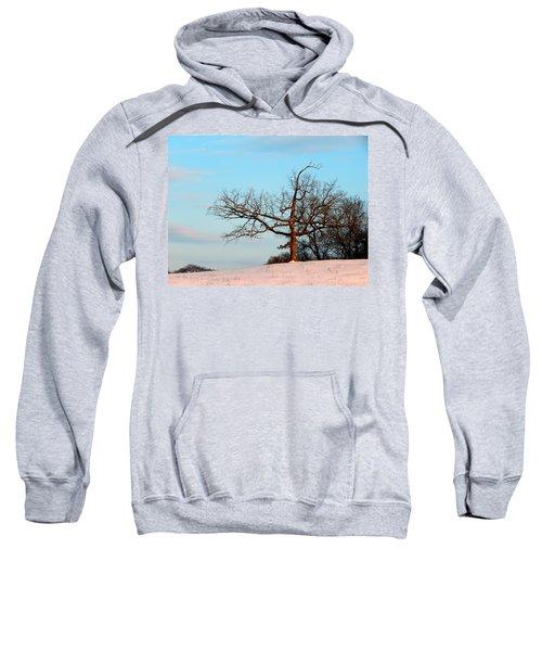 Calming Moments Sweatshirt