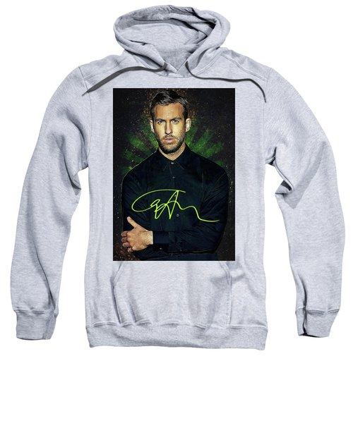 Calvin Harris Sweatshirt