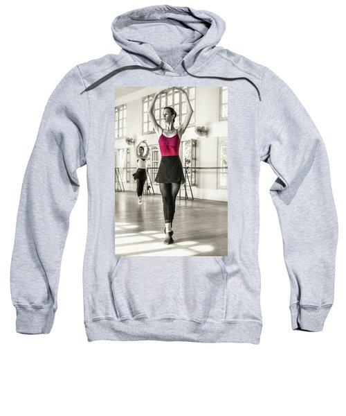 Camaguey Ballet 1 Sweatshirt