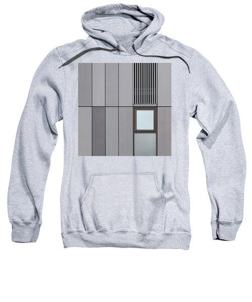Cambridge Window Sweatshirt