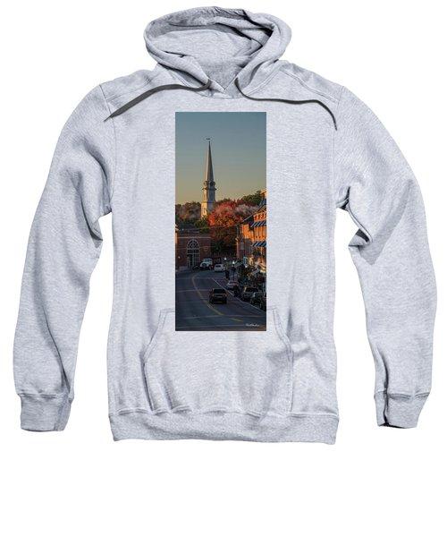 Camden Steeple Sweatshirt