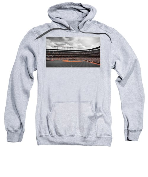 Camden Yards Sweatshirt