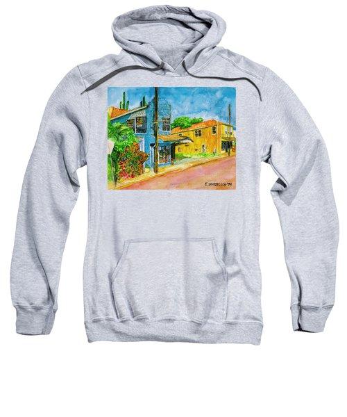 Camilles Place Sweatshirt