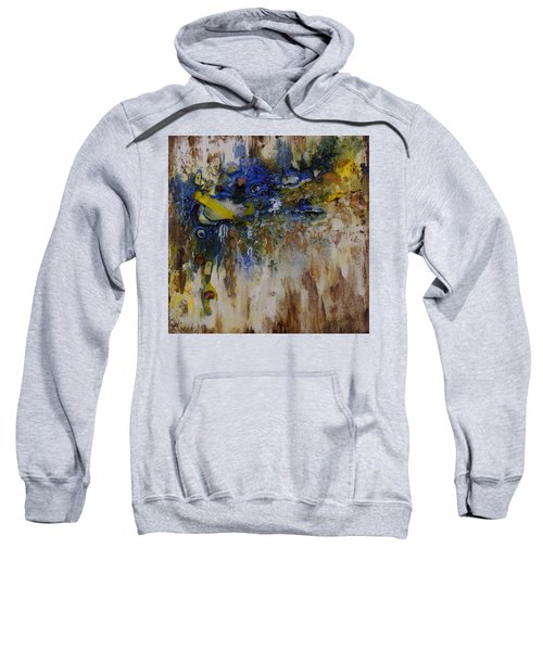 Canadian Shoreline Sweatshirt