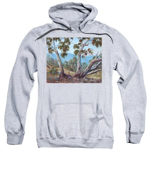 Canberra Hills Sweatshirt