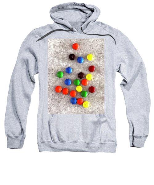 Candy Counter Sweatshirt
